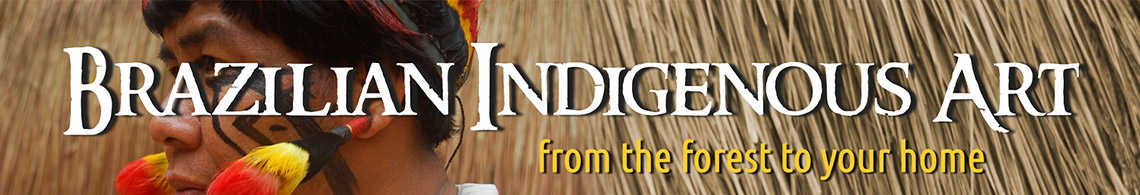 Banner Indigenous Art